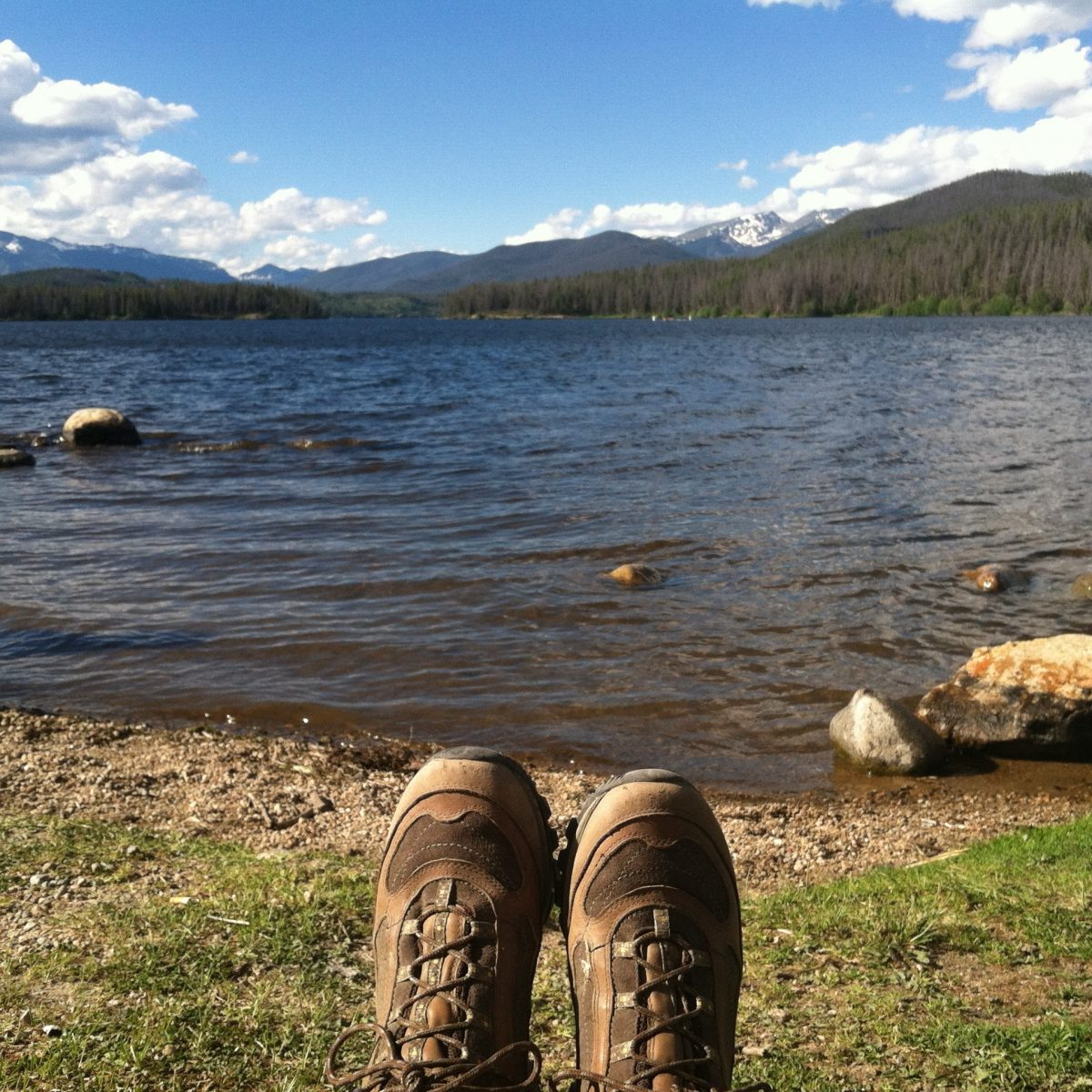 beginner's guide to womens hiking boots