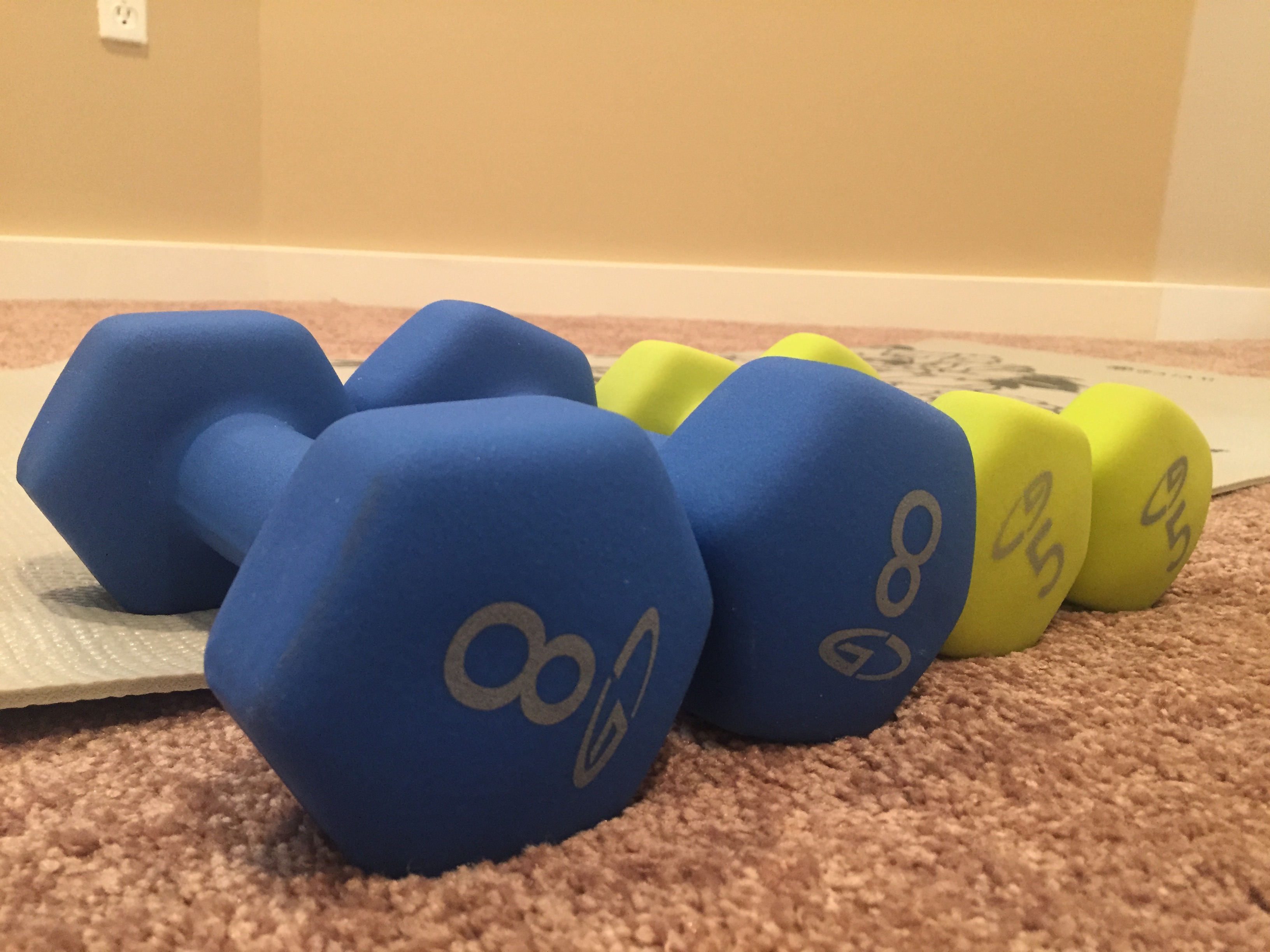 How to assemble a beginner s home gym for u outdoor beginner
