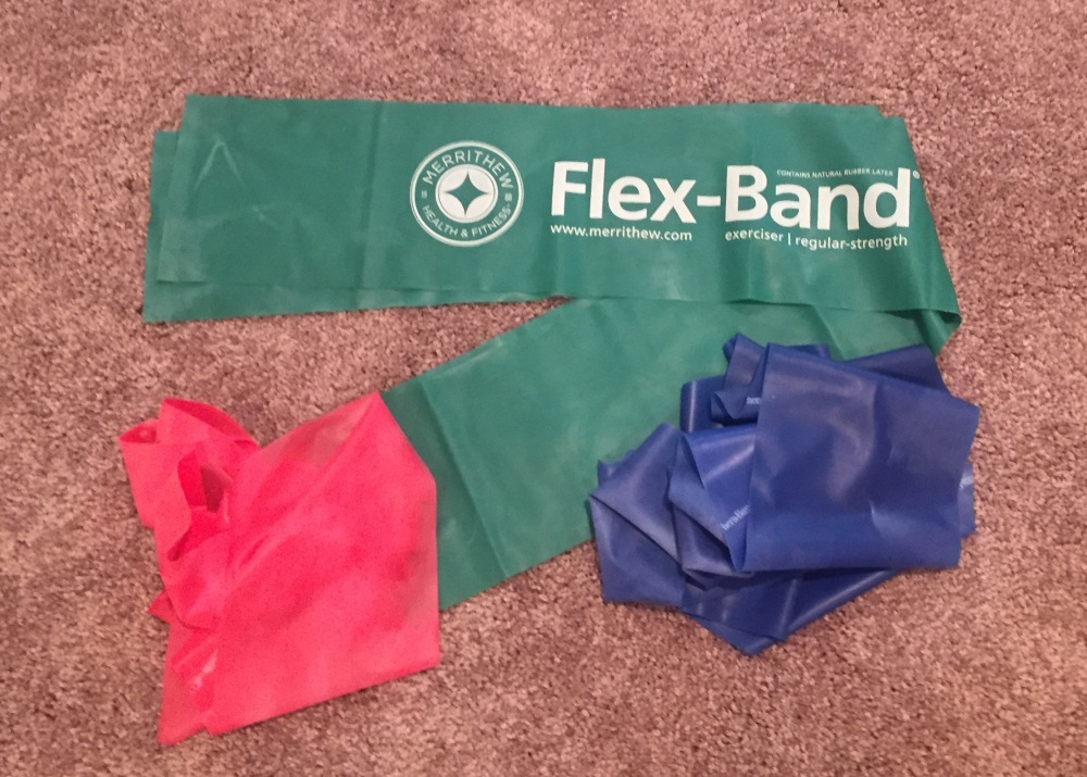 Affordable Home Gym Resistance Bands At Home Physical Therapy