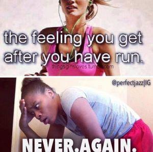 beginner runner truths 2