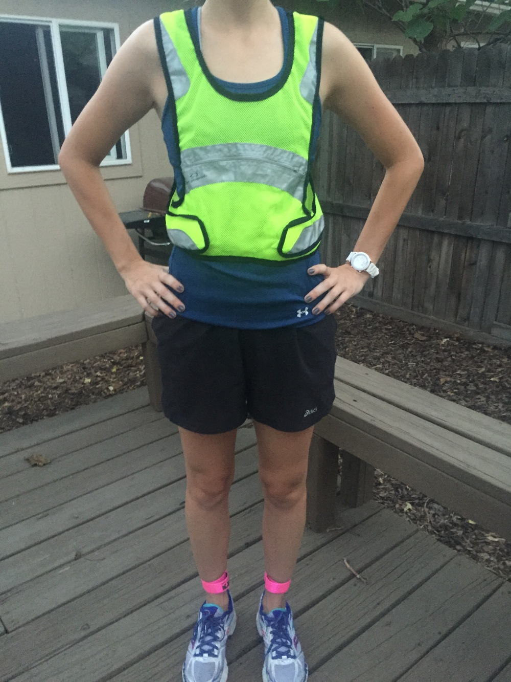 reflective gear for beginner runners 3