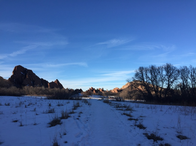 Fountain Valley Loop Trail Roxborough State Park Hikes For Beginners Denver 1