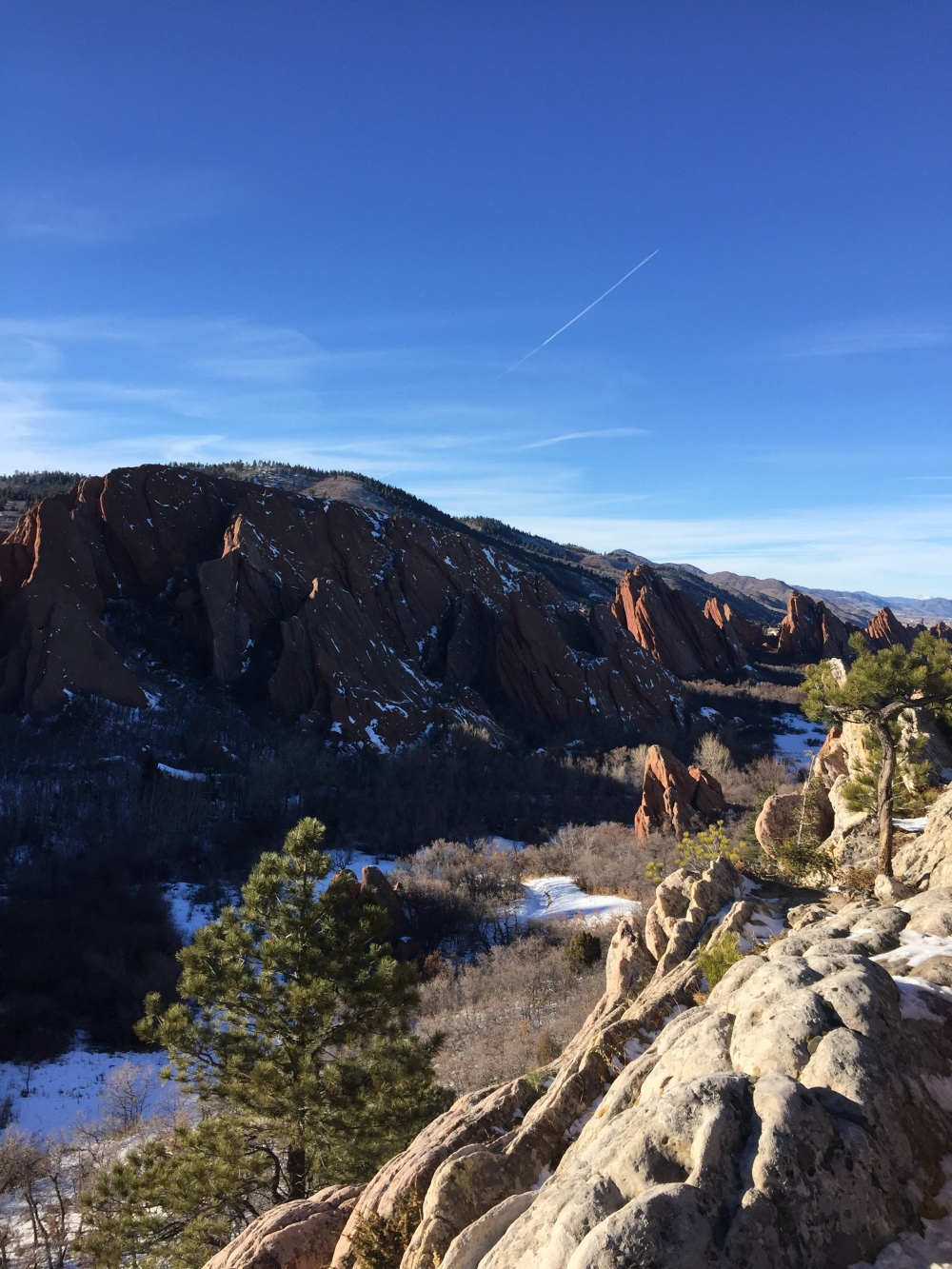 Fountain Valley Loop Trail Roxborough State Park Hikes For Beginners Denver 2