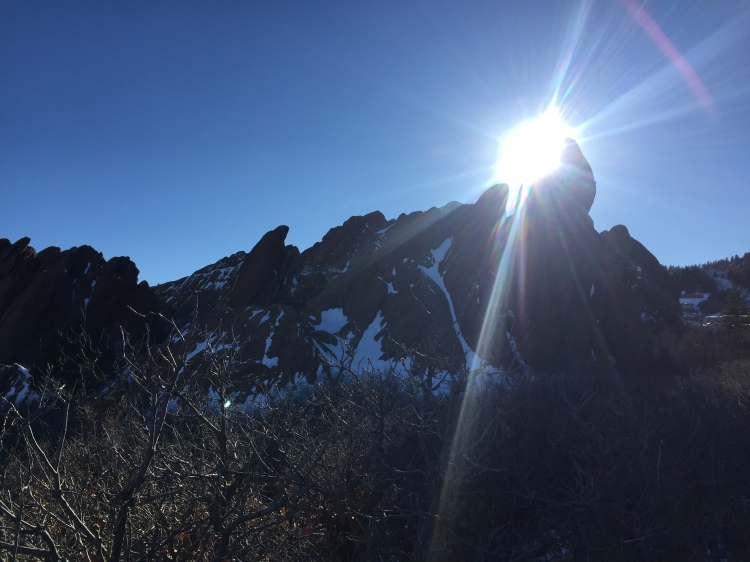 Fountain Valley Loop Trail Roxborough State Park Hikes For Beginners Denver 3